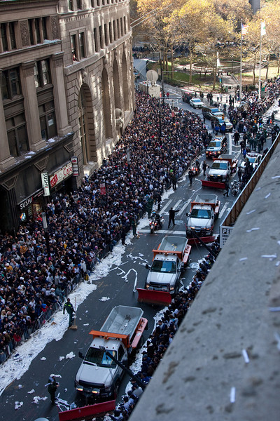 Yankees Parade 11-06-2009 002