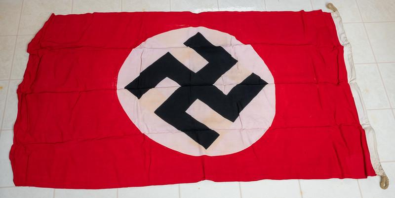 German WW2 Flag
