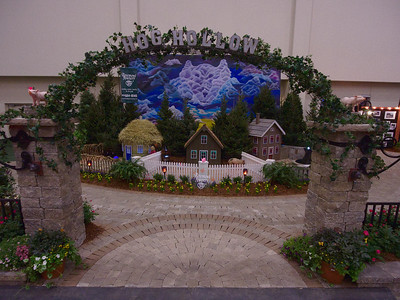Hog Hollow 2018 Home and Garden Show