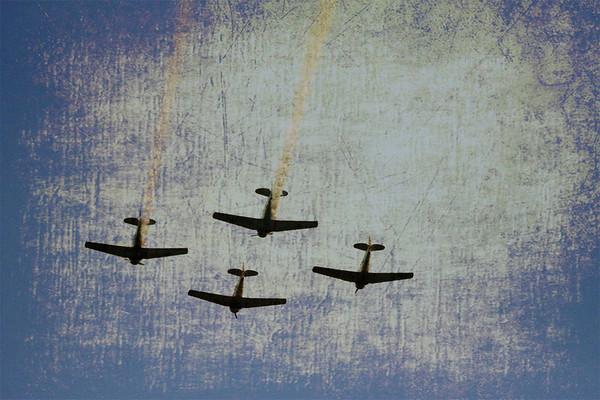 Battle for Veterans - So. Cal. 2012