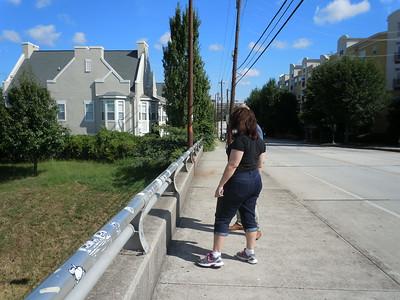 Neighborhood Exploration