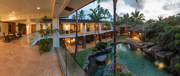 Kailua Manor