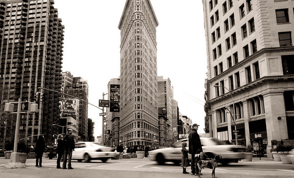 DAAP NYC Trip