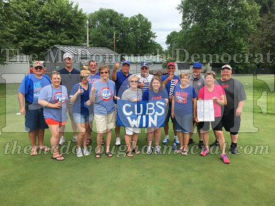 Shaw Creek Cubs/Cards Challenge 2018 05-20-18