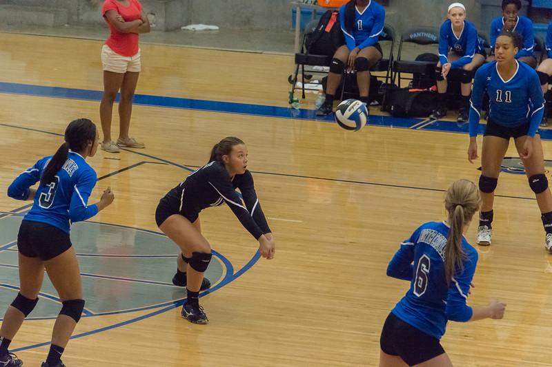 Varsity Volleyball vs  Keller Central 08_13_13 (330 of 530)