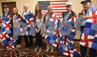 9/28/16 U.S. Navy Veterans U.S.S Bollinger Reunion by Sarah A. Miller