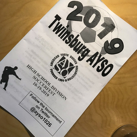 2019-10-19 -- High School Division Tournament