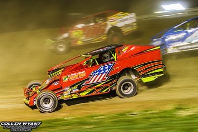 Woodhull Raceway 6/12/21