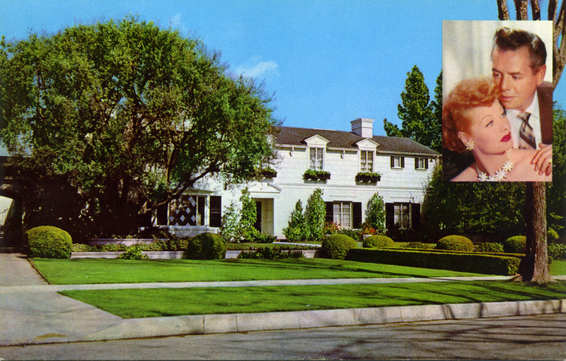 Arnez and Ball Residence