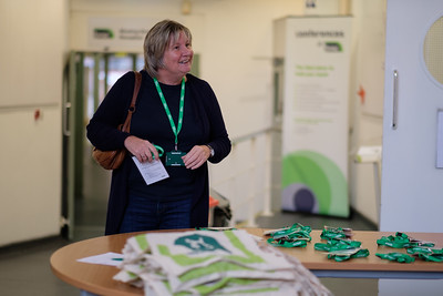 2018_10_02 Macmillan Caring for the Cancer Patient Conference