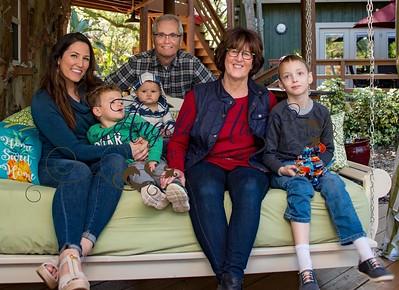 The Leber family