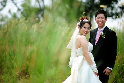 WeiHun & SeeGee Prewedding
