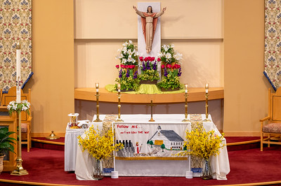 St. Francis of Assisi Church 25th Anniversary