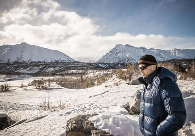 3-9 Matanuska Glacier - Dan Koepke