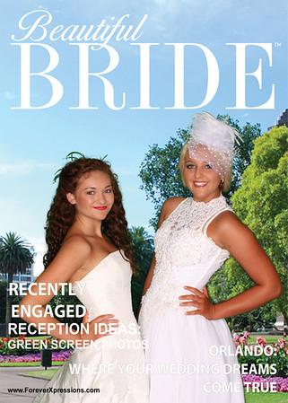 Beautiful Bride Magazine