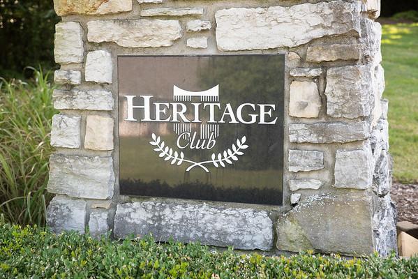 Sharonville Chamber Golf 2019