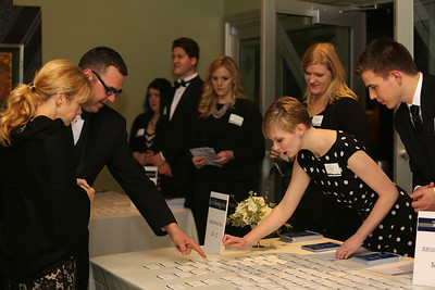 Mayor Condon's 2014 Our Town Gala