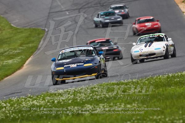 (06-02-2018) Lightning Challenge - Group 2 @ New Jersey Motorsports Park Lightning Circuit