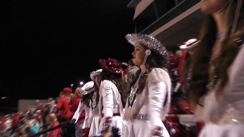 Oct. 2nd-Plano East Game