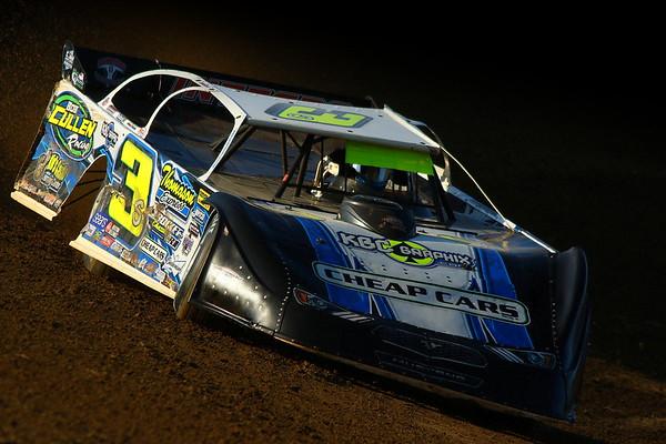 Fayette County Speedway UMP Summer Nationals