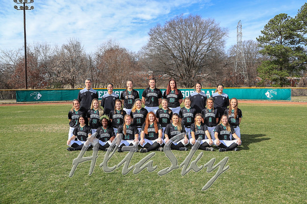 GC SOFTBALL 2019
