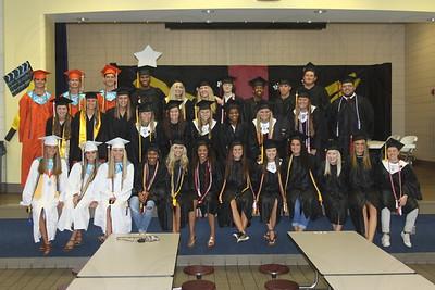 2017 CHS / Lakewood Graduates