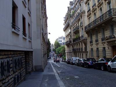 2014 Audrey's Paris Pics