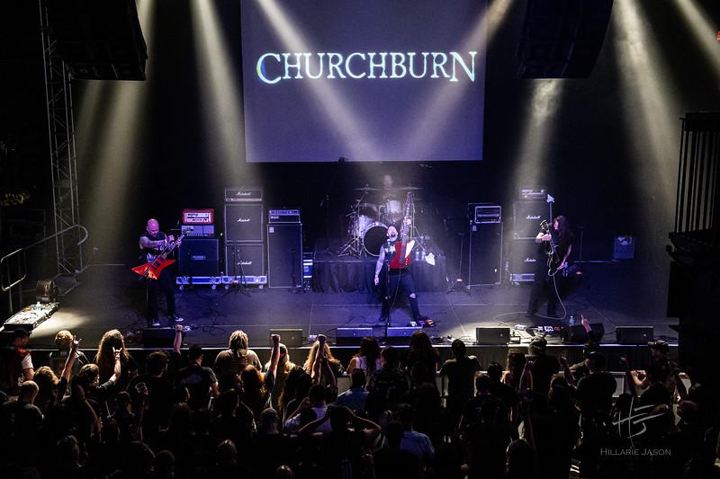 Curchburn