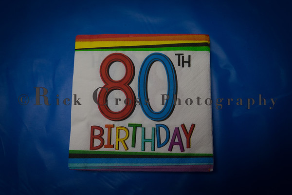 Jean Shumard Birthday Party