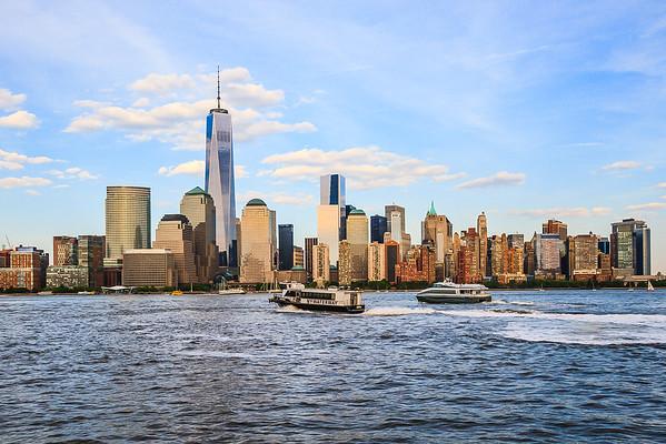 NY New WTC