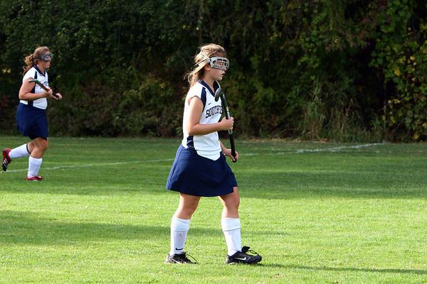 Southfield vs. Concord Academy Oct 3, 2007