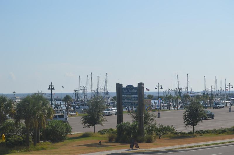 028 Pass Christian Harbor.JPG