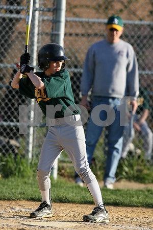05/01/2006 (Majors) Athletics vs Orioles (PN)