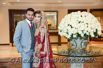 Wedding at Raddison Hotel in Hauppauge, NJ