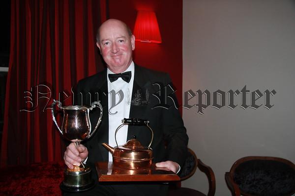 Carlingford Lough Yacht Club Presentation Night