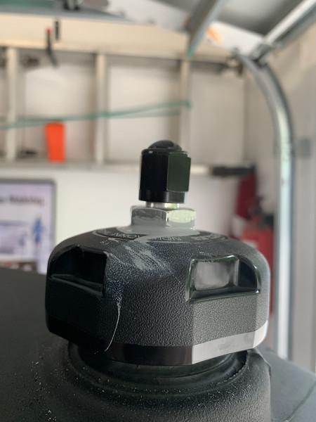 AEV Fuel Caddy Mod