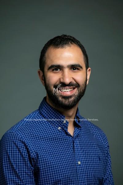 Khaled Khasawneh