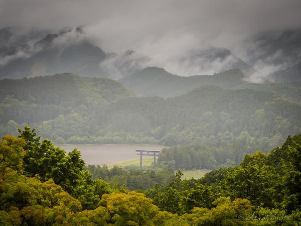 Kumano Kodo, Japan