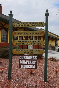 Currahee Military Museum - Toccoa, GA