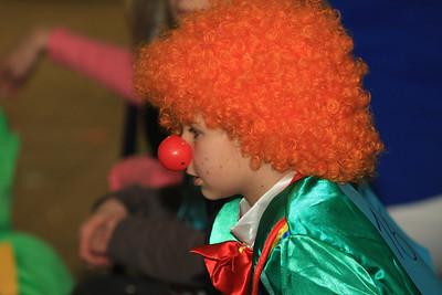 Kindercarnaval 2010 - Maxi