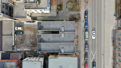 Aerial Photo & Video