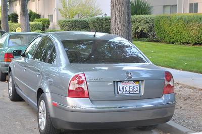 Marks Car