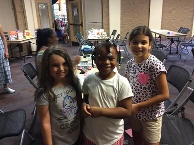 Kids Create: Origami 2019