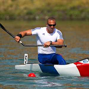 ICF Canoe Kayak Sprint World Cup Racice 2011