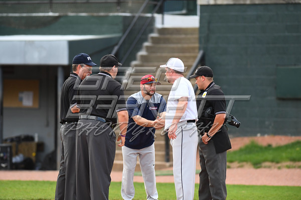 Pikeview vs Bluefield 5/11/2018