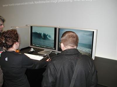 MacWorld 2006