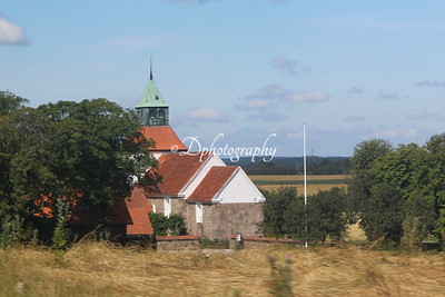 170719 Århus and the surroundings