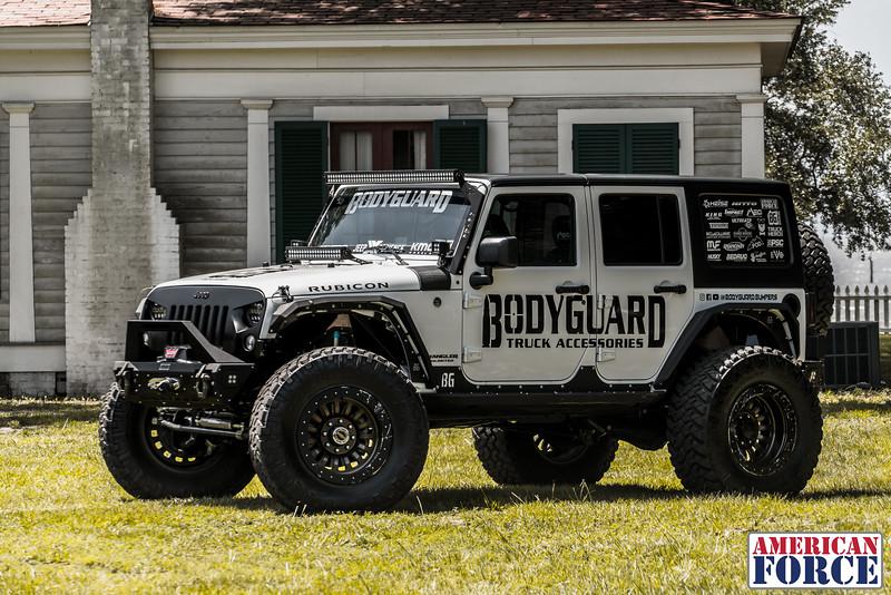 @BodyGuardBumpers Colin 2017 Jeep Wrangler Rubicon 20x10 DUNE Beadlock @Meoffroad-AFW03115-19June 22, 2018.jpg