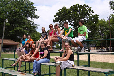 Senior Picnic 2009,  (free download)