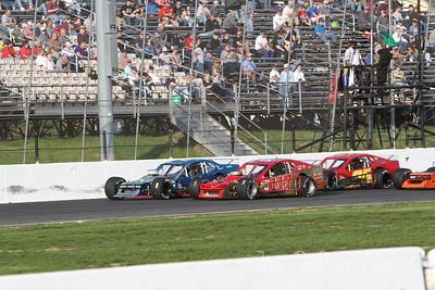 VMRS 5/20/2016 Stafford Motor Speedway